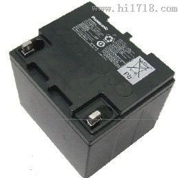 松下蓄电池LC-P1238ST参数12V38AH松下报价/18h