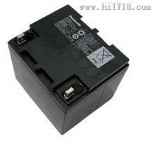 松下蓄电池LC-P1242ST价格松下12V42AH图片