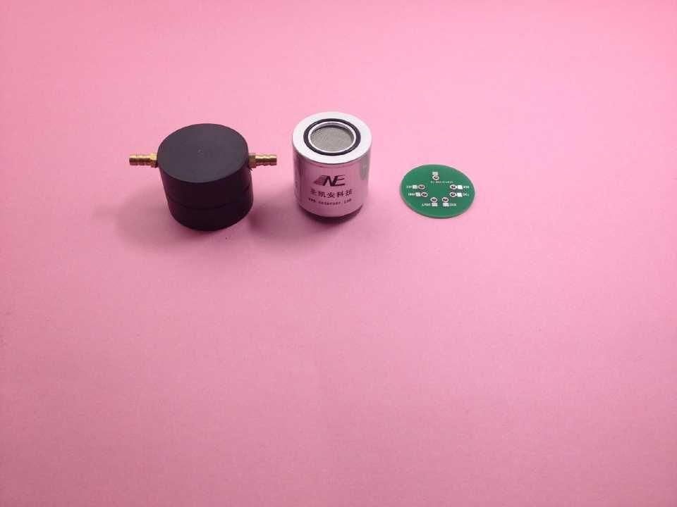 HF气体传感器功能特点: 1、专利标准接口,直接更换不同类型传感器即构成不同类型探测器 2、本安设计,可带电热插拔 3、专业精选、原装进口,兼容红外、电化学、催化、半导体等多种传感器 4、自带温度补偿,出厂精准标定,使用时无需再标定 5、电压和串口同时输出特点,方便客户调试及使用; 6、最简化的外围电路,生产简单、操作方便 HF气体传感器技术参数 1)工作电压:DC5V1%; 2)工作电流:50mA(催化100mA); 3)测量气体:氟气F2; 4)安装方式:7脚拔插式; 5)测量范围:0-1ppm