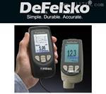 美国 狄夫斯高 defelsko PosiTector 6000N1 6000N3 钢铁基材