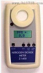 美国Z-1400便携式二氧化氮NO2检测仪