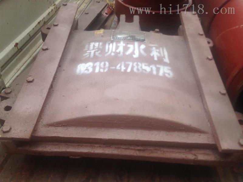 河北机闸一体铸铁闸门制做厂家