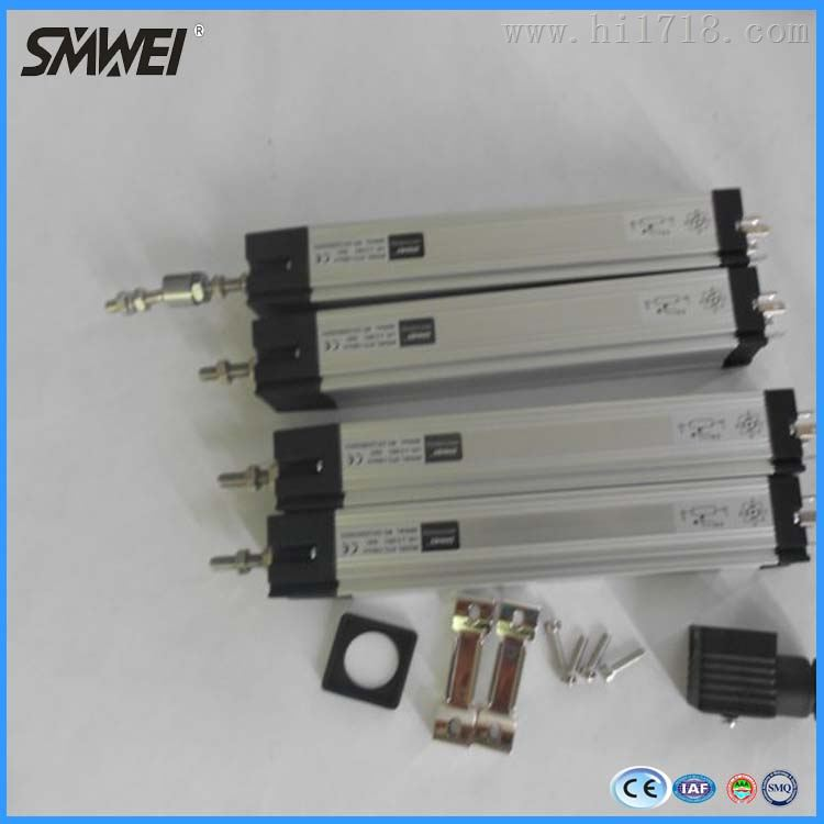 stc拉杆系列直线位移传感器传业