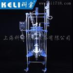 玻璃反應釜上海廠家直銷