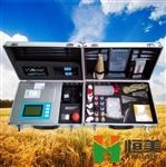 恒美HM-GP02高智能土壤养分测试仪厂家