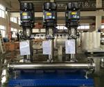 生产生活供水变频泵组,双倍压力轻松给水