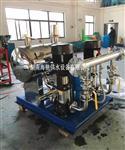 小区给水加压系统变频改造