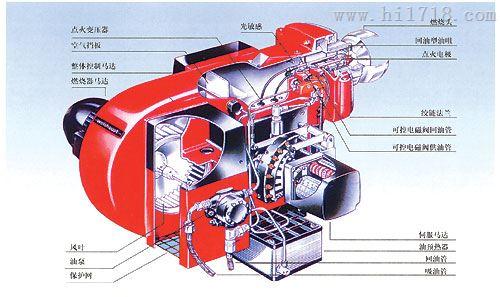 燃油仪表接线图