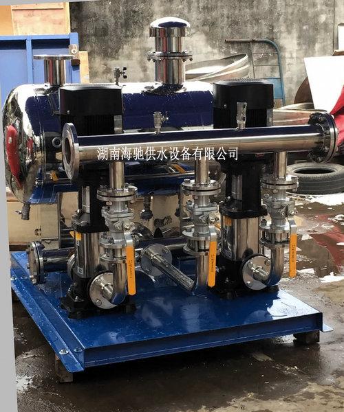 建筑工地增压水泵,高压力,自动加压