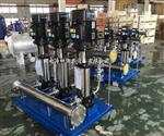 高区供水增压泵