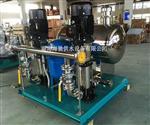 水泵房增壓設施升級改造