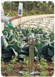 GPS 土壤緊實度檢測儀SJN/TJSD-750-III