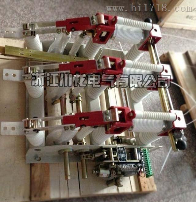 FZN21-12D户内高压真空负荷开关及熔断器组合电器