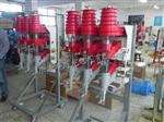 FZN25-12户内高压真空负荷开关及熔断器