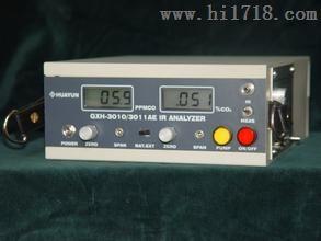 供应一氧化碳、二氧化碳红外线气体分析仪器 价格