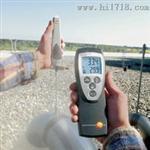 德国德图testo925手持式道温度仪