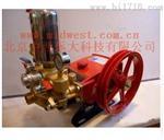 远程高压喷雾泵/动力喷雾泵 型号:ZJ/3WZ-90W库号:M394540