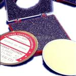 美國Kocour 電解測厚儀標準片