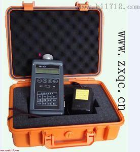 红外探水仪 型号:81M/HW-305 库号:M10805