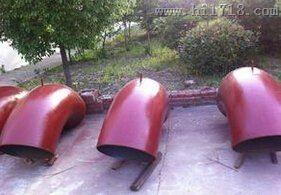 管道焊接式弯管流量计价格