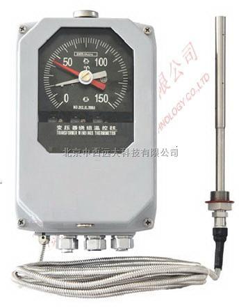变压器绕组温度计DLSY-BWR-04J(TH)