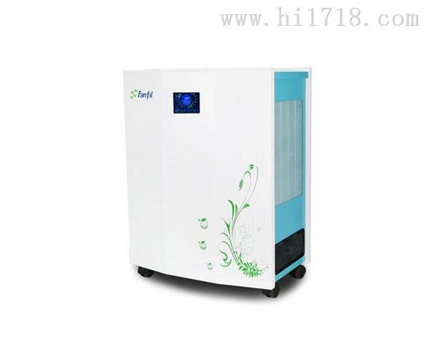 智能家用PM2.5空气净化器 多重过滤