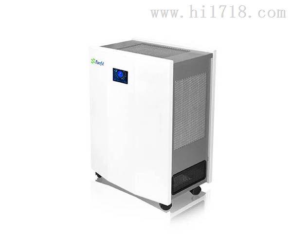 智能空气净化器 智能家用PM2.5空气净化器 多重过滤 纯净呼吸
