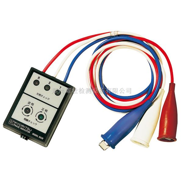 model 8030相序检测仪|克列茨 8030相序表