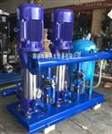 高层建筑临时用水加压泵