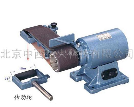 砂布环带研磨机ASDQ1-GW-202