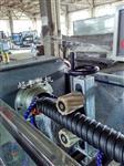 塑料波纹管设备 克拉管挤出生产线