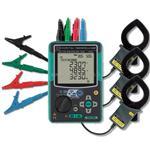 KEW 6305电能质量分析仪|KEW 6305电力质量检测仪