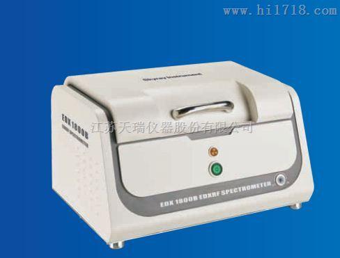中国X射线镀层测厚仪