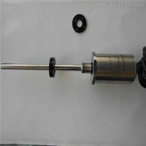 smw-cts油缸内置磁致伸缩位移传感器供销