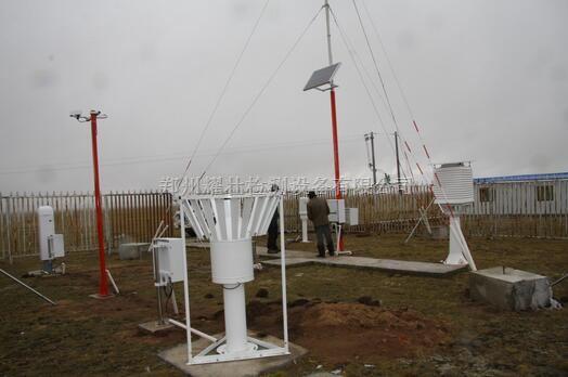 YZ-KY科研气象站