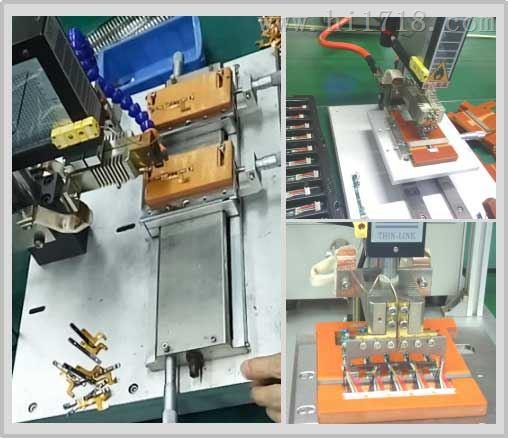 > 锂电池保护板焊接机 > 高清图片