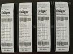 德爾格壓縮空氣檢測管——一級代理現貨供應