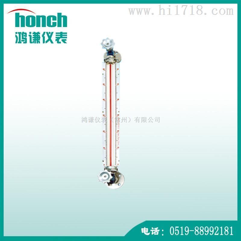 定制 供应HG5型玻璃管液位计