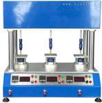 三工位按键开关寿命打击试验机HJ-L3原厂供应