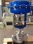 ZMA/BP氣動薄膜單座調節閥