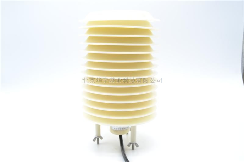 空气温湿度、二氧化碳变送器-一体设计数据测量-华宇基业-HYHJ-SW2