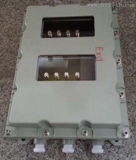 仪器仪表网 供应 集成电路 可显示操作防爆仪表控制箱