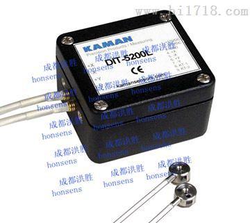 差動高精度電渦流傳感器KAMAN