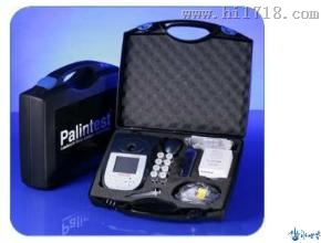 英国百灵达中国销售中心7100多参数水质分析仪