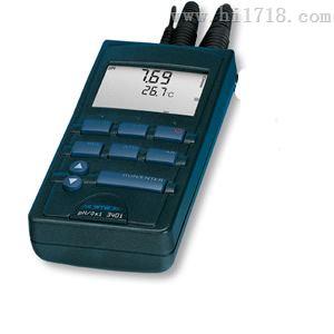 德国wtw Cond 340i手持式PH/电导率分析仪