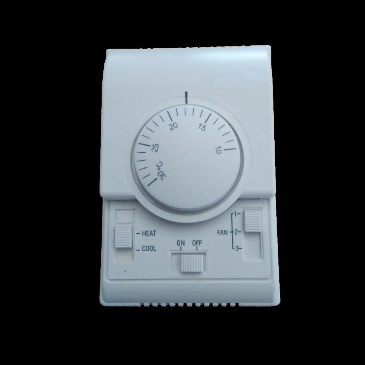 美国霍尼韦尔机械温控器