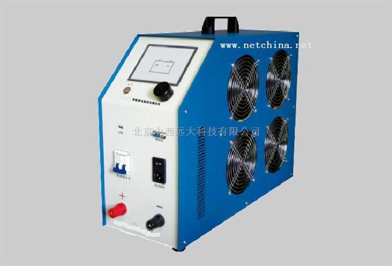 智能蓄电池放电测试仪 型号:GS4D-GSFD-V