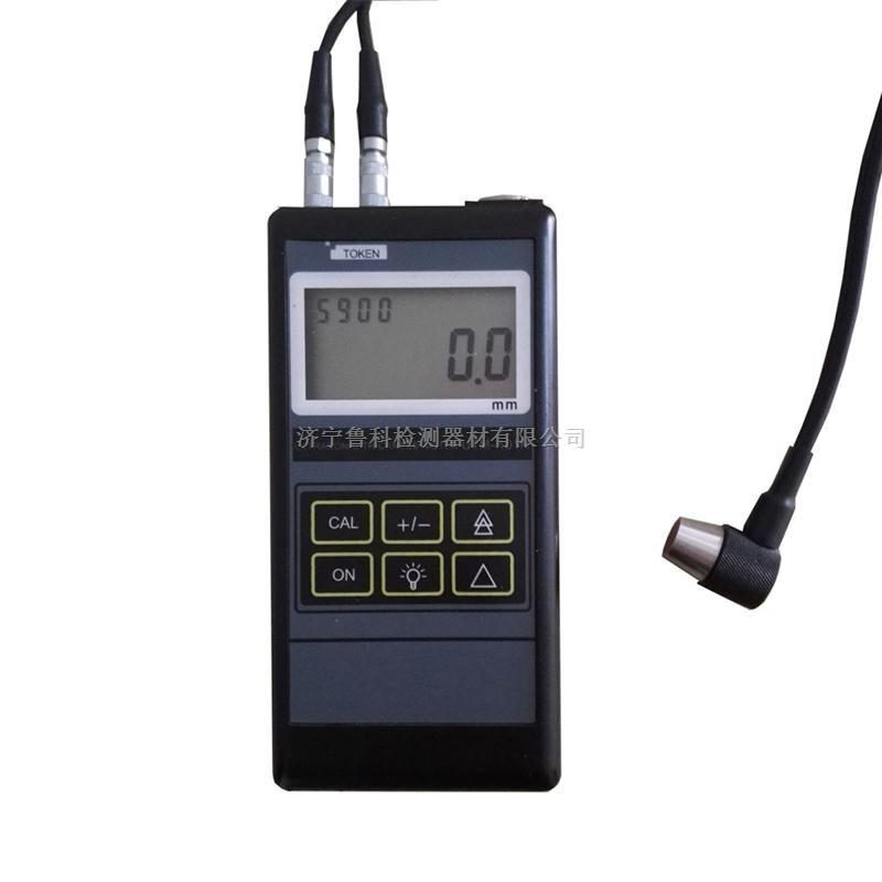 山东超声波测厚仪UTM-101H生产厂家