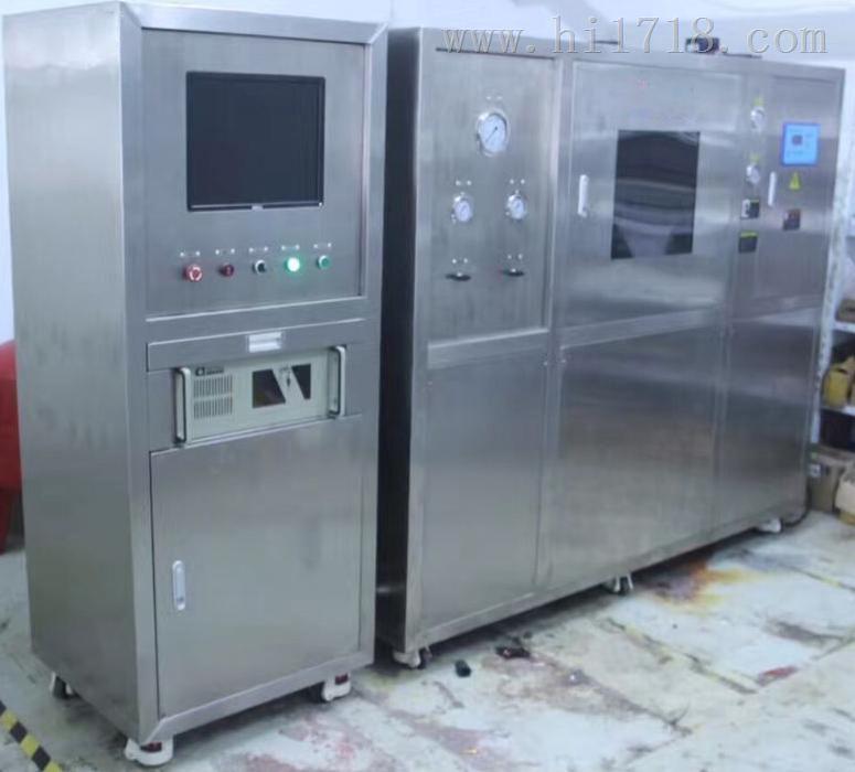 仪器仪表网 供应 试验机设备 压力试验机 球阀气密性测试机-阀门气密图片