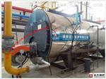 10吨燃气蒸汽锅炉型号及价格